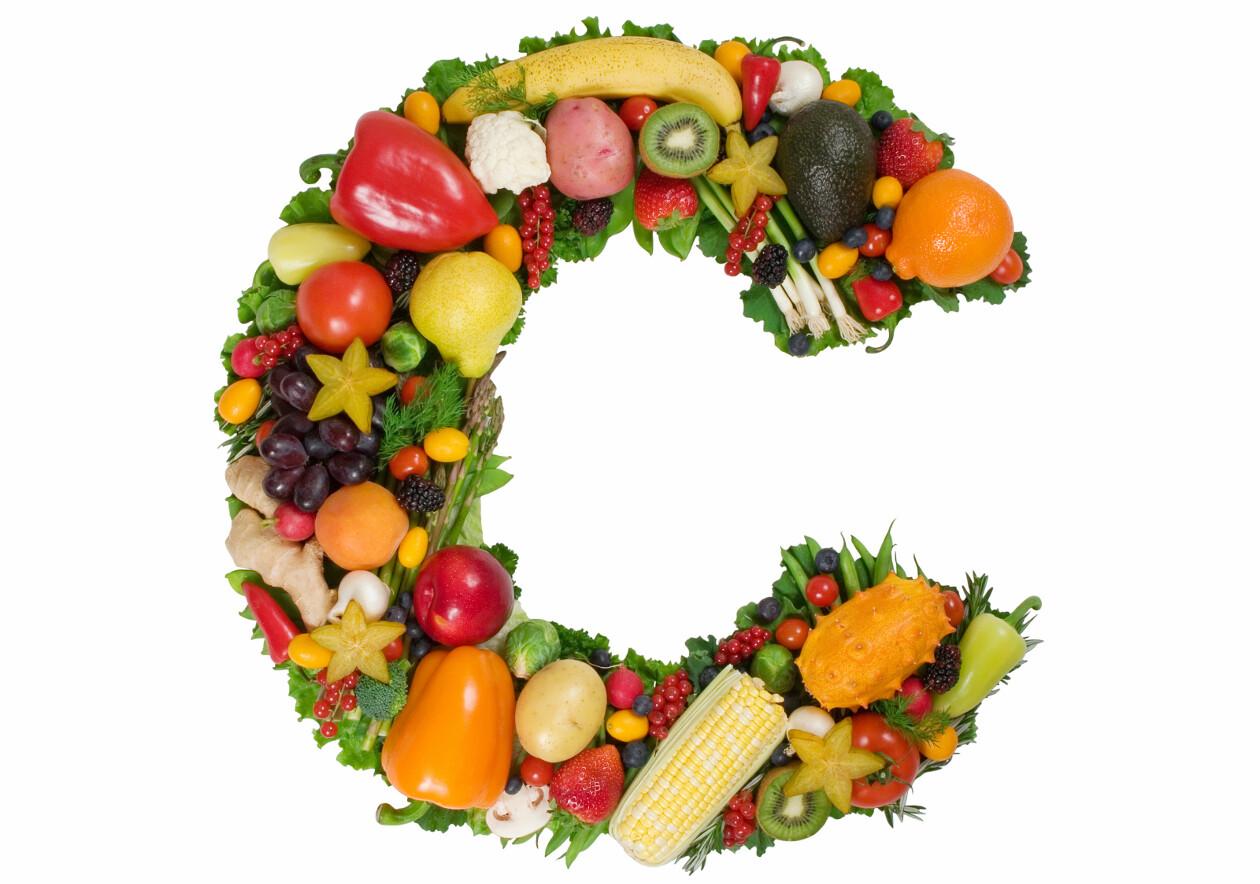 Peso de vitaminas perdida